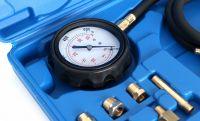 Tester, olejový manometr 12l Nafta, benzín FT0107