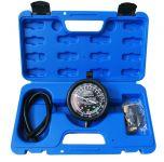 Tester tlaku palivového čerpadla, vakuometr FT0201-F06051