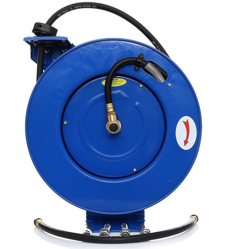 Vzduchový buben 15 m TA144